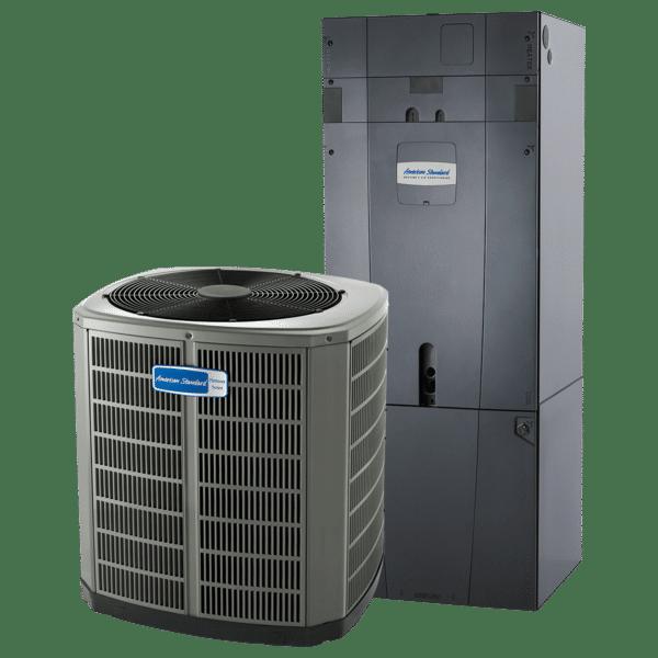 Split Heat Pump Handler
