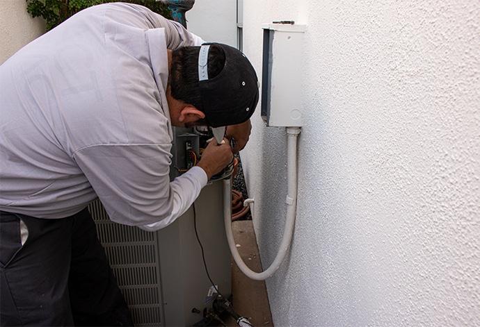 Seasonal HVAC Service