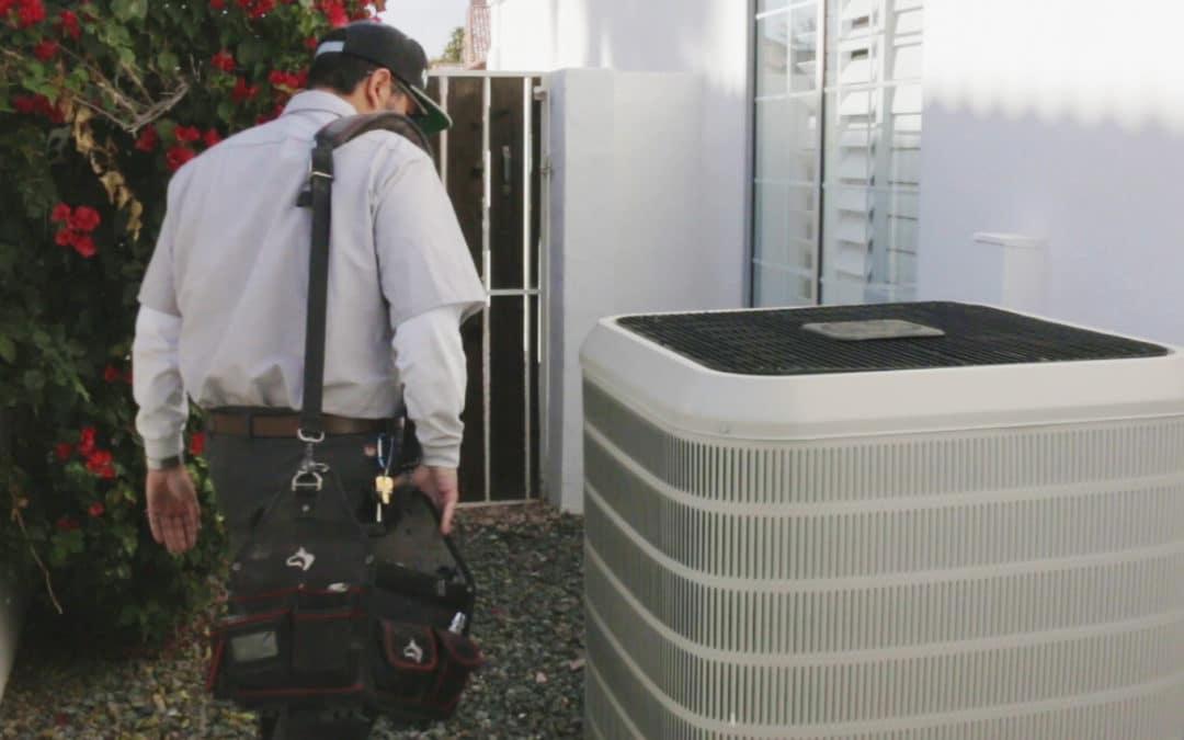 HVAC Seasonal Maintenance