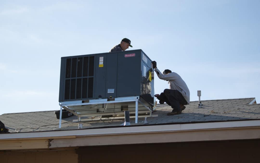 HVAC Repair Tempe