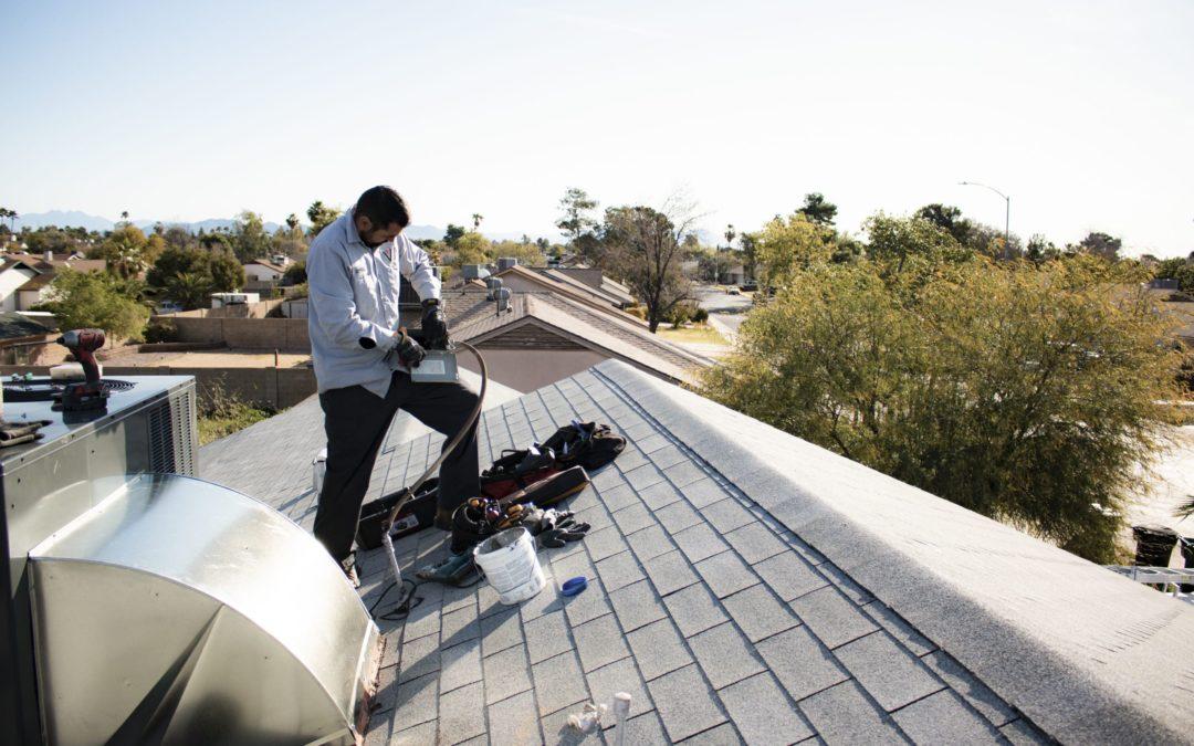 Proactive HVAC Repairs