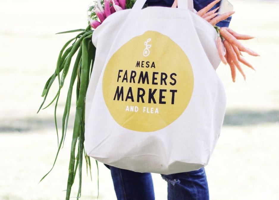 Good Company: Farmers Market
