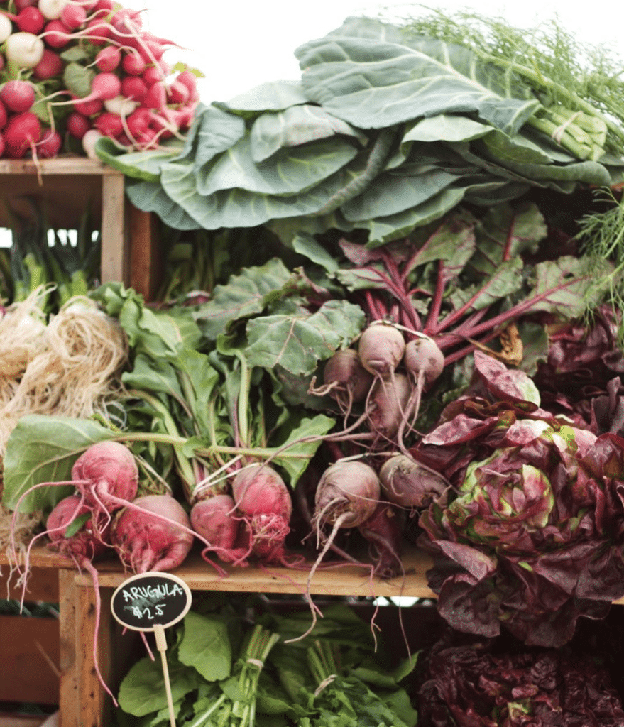 In Good Company   Mesa Farmers Market and Flea