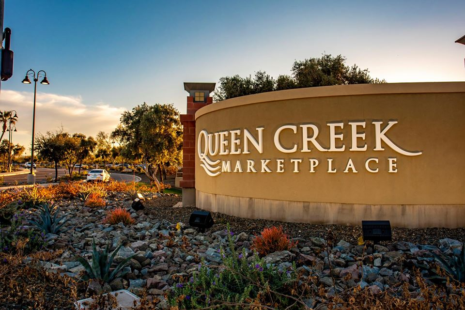 Queen Creek HVAC
