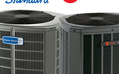 The Differences Between American Standard and Trane Systems