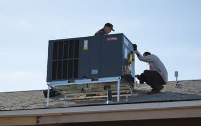What to Expect When Having Your HVAC System Replaced