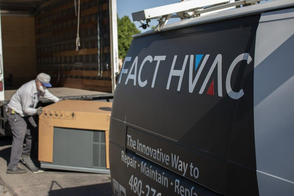 Buying a New HVAC System Online. Pros and Cons