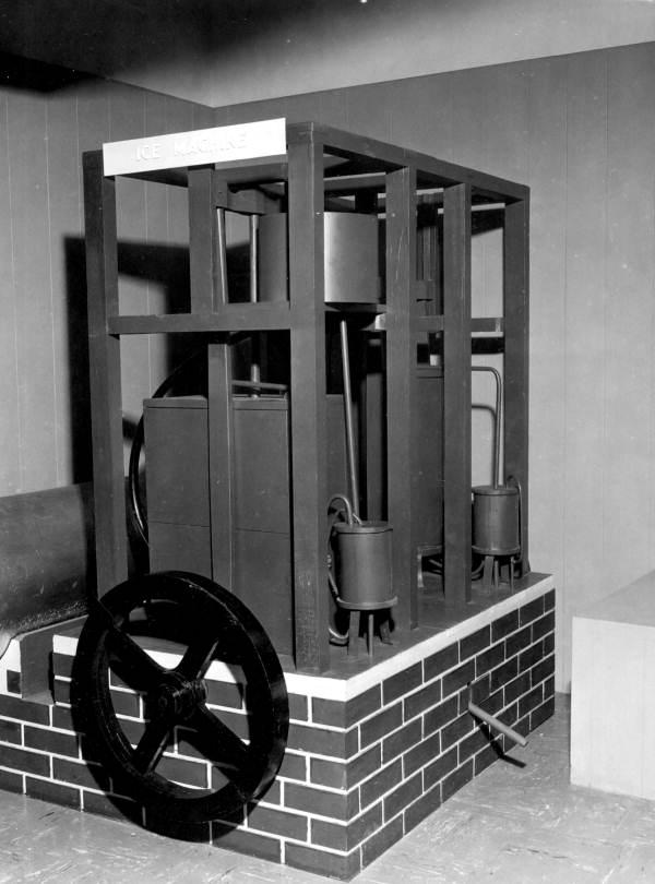 History of the Modern HVAC System
