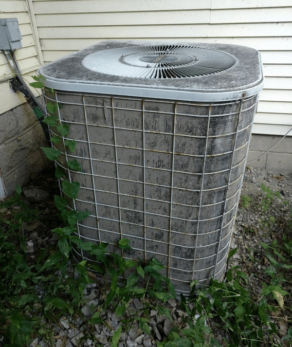 Benefits of Cleaning Your Condenser Coil