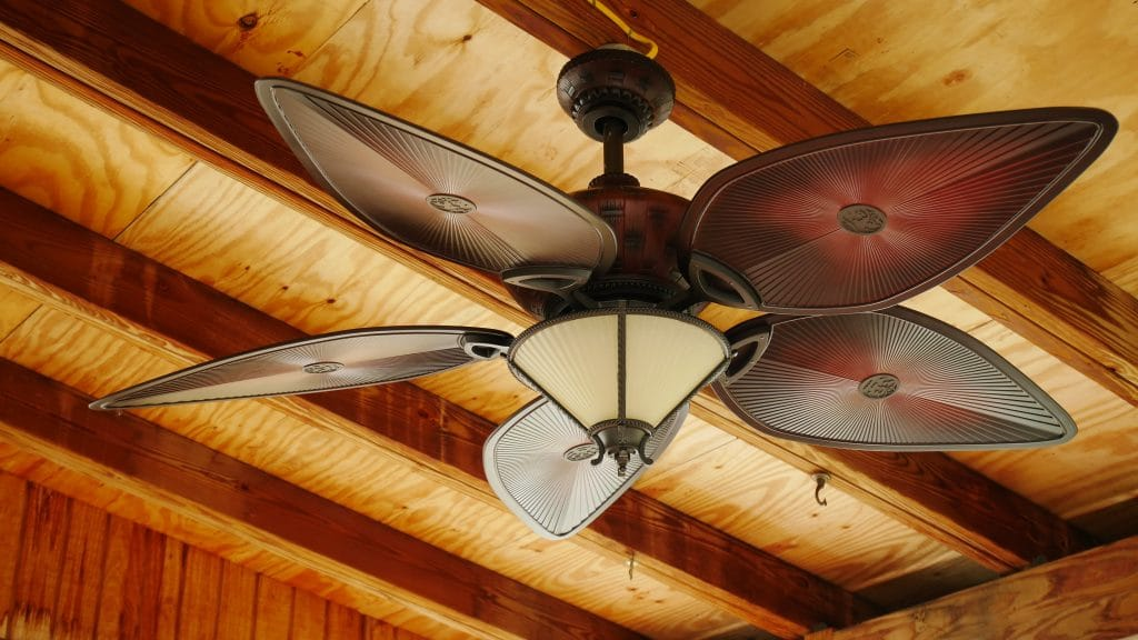 Do Ceiling Fans Actually Cool Your Home?